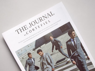 Cortefiel Journal